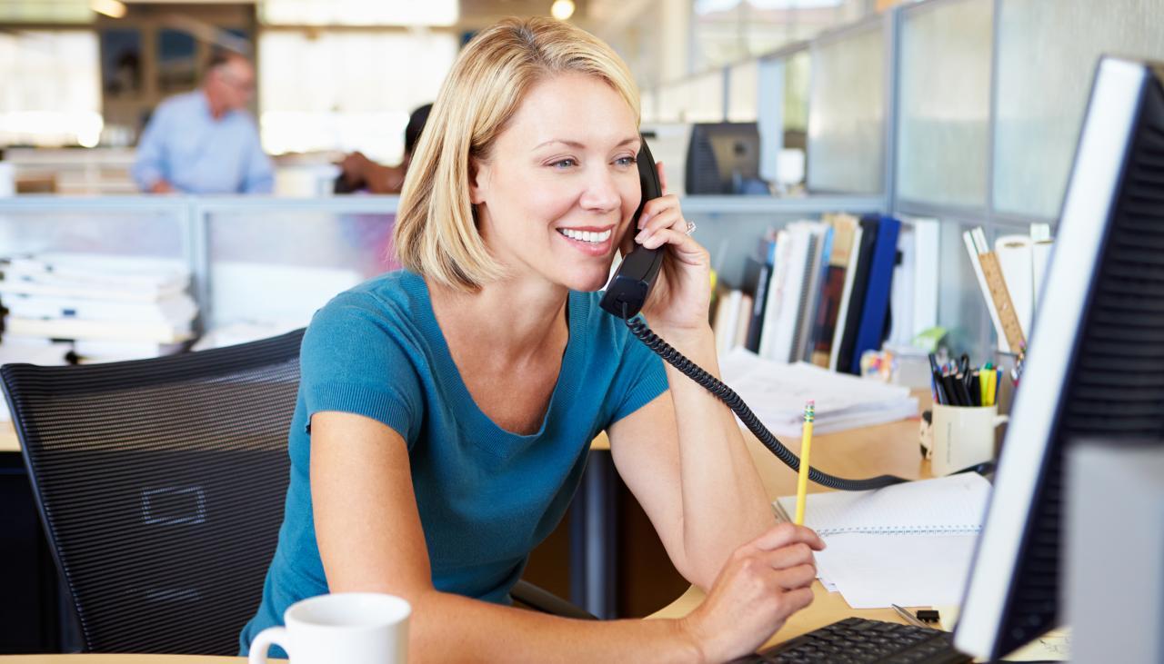 Business VoIP Phones Phoenix