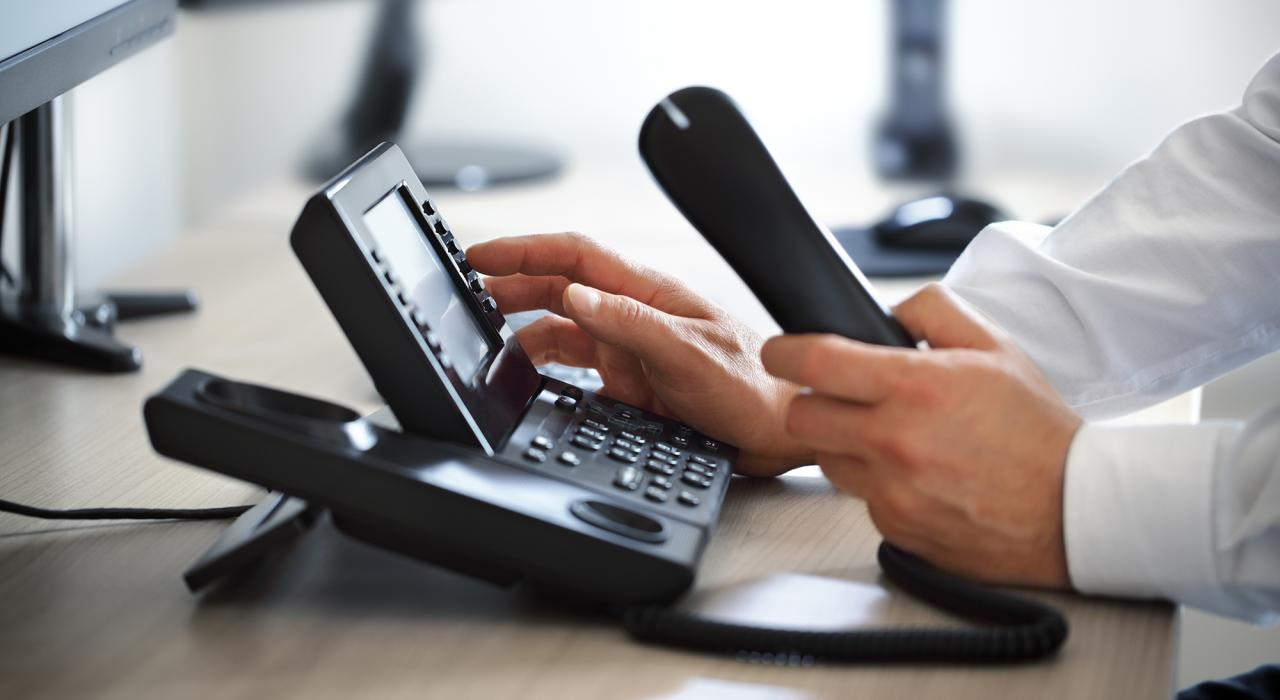 VoIP Phone Systems Nationwide