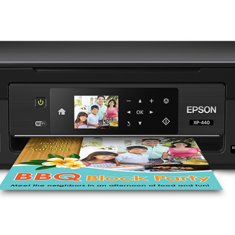Epson Expression Home XP-446