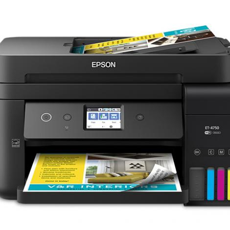 Epson WorkForce ET-4750