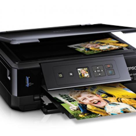 Epson Expression Premium XP-520 Small-in-One® All-in-One Printer