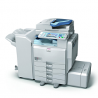 Ricoh  The Aficio MP 4001 revolutionizes document management tasks for a completely personal, yet professional file output experienceAficio MP 4001