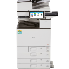 Ricoh MP C3504ex TE for Education