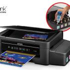 Epson Expression ET-2500 EcoTank™ All-in-One Printer