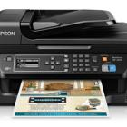 Epson WorkForce WF-2660 All-in-One Printer