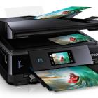 Epson Expression Premium XP-820 Small-in-One® All-in-One Printer
